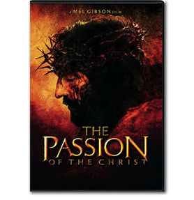 """The Passion of Christ"" Catlow Barrington"